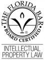 The Florida Bar Board Certified Intellectual Property Law